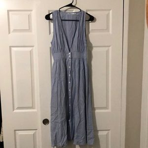 Kimchi blue dress by Urbanoutfitters